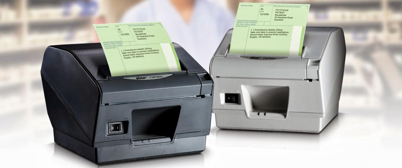 Nên chọn máy in hóa đơn loại nào tốt