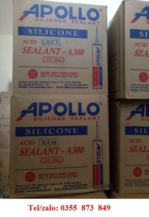 Chuyên Sỉ & Lẻ Keo Apollo A600 Giao Toàn Quốc